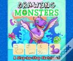 Drawing Monsters