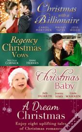 Dream Christmas (Mills & Boon E-Book Collections)