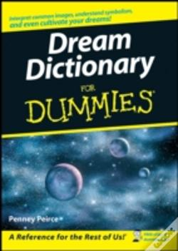 Wook.pt - Dream Dictionary For Dummies