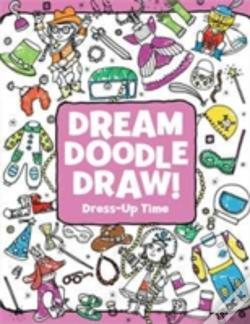 Wook.pt - Dream Doodle Draw! Dress Up Time
