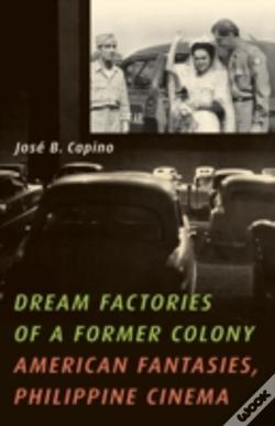 Wook.pt - Dream Factories Of A Former Colony