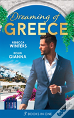 Dreaming Of... Greece