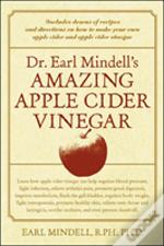 Dr.Earl Mindell'S Amazing Apple Cider Vinegar