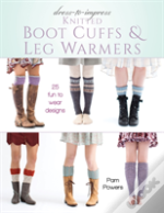 Dress To Impress Knitted Boot
