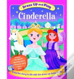 Dress Up And Play: Cinderella