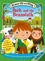 Dress Up And Play: Jack And The Beanstalk