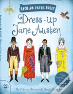 Dress Up Jane Austen