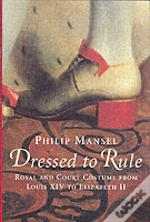 Dressed To Rule