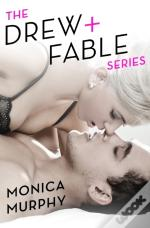 Drew + Fable Series 4-Book Bundle