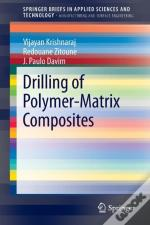 Drilling Of Polymer-Matrix Composites