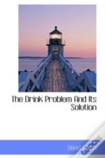 Drink Problem And Its Solution