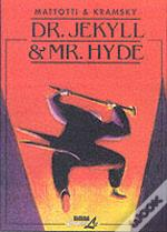 Dr.Jekyll And Mr.Hydegraphic Novel