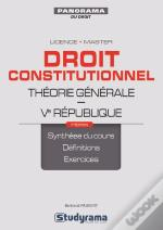 Droit Constitutionnel Ne