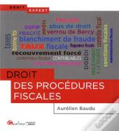Droit Des Procedures Fiscales - 1ere Edition