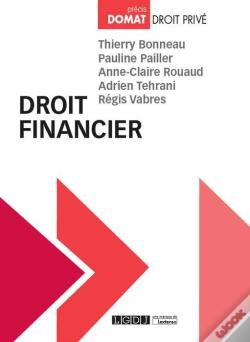 Wook.pt - Droit Financier