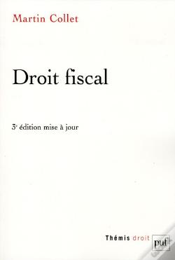 Wook.pt - Droit Fiscal (3ed)