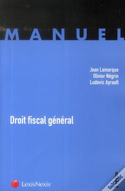 Wook.pt - Droit Fiscal General