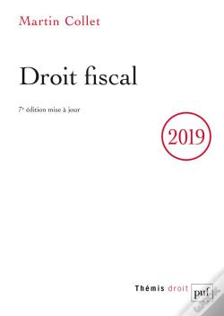 Wook.pt - Droit Fiscal