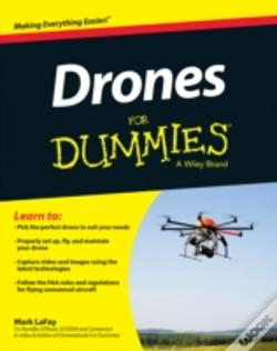 Wook.pt - Drones For Dummies