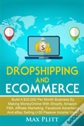 Dropshipping And Ecommerce