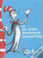 Dr.Seuss Miniature Collection
