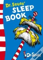 Dr.Seuss'S Sleep Bookyellow Back Book