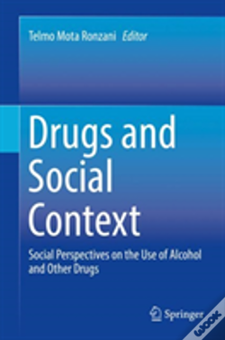 Wook.pt - Drugs And Social Context