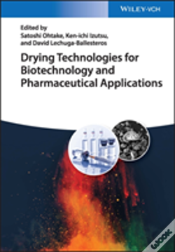 Wook.pt - Drying Technologies For Pharmaceutical Applications