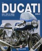 Ducati 860, 900 And Mille Bible