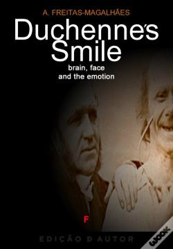 Wook.pt - Duchennes Smile - Brain, Face And The Emotion