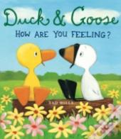 Duck And Goose How Are You Feeling