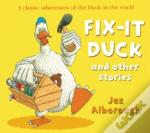 Duck Untitled Picture Book Bind-Up
