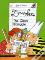 Ducoboo Vol4 The Class Struggle