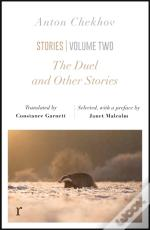 Duel & Other Stories