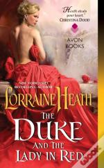 Duke And The Lady In Red