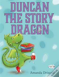 Wook.pt - Duncan The Story Dragon