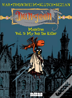 Dungeon: Monstres, Vol. 5