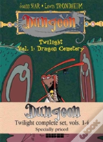 Dungeon Twilight Complete Set Vols 1-4