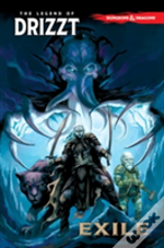 Dungeons & Dragons: The Legend Of Drizzt Volume 2 - Exile