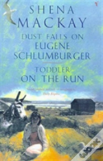 Dust Falls On Eugene Schlumberger