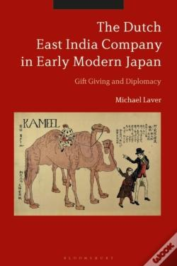 Wook.pt - Dutch East India Company In Early Modern Japan