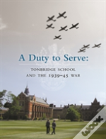 Duty To Serve A