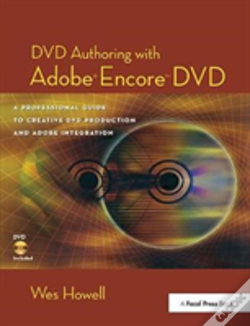 Wook.pt - Dvd Authoring With Adobe Encore Dvd
