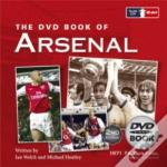 Dvd Book Of Arsenal