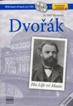 Wook.pt - Dvorak: His Life And Music