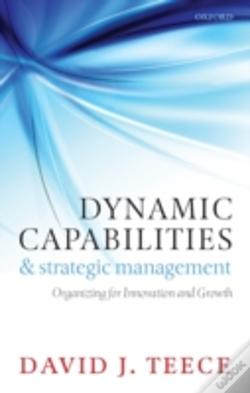 Wook.pt - Dynamic Capabilities And Strategic Management