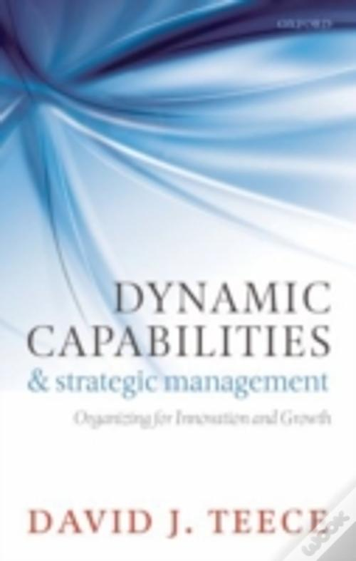 strategic management and organisational dynamics Get this from a library strategic management & organisational dynamics [ralph d stacey] -- the emphasis is on the study of the dynamics of organizations and the feedback system properties of organizations.
