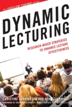 Dynamic Lecturing