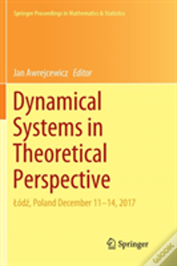 Wook.pt - Dynamical Systems In Theoretical Perspective