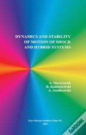 Dynamics And Stability Of Motion Of Shock And Hybrid Systems